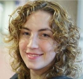 Céline Girard, webmestre