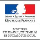 Ministere-travail-logo