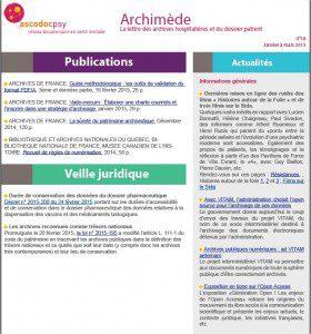 Archimède n18_201503