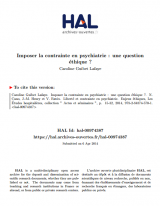 Imposer_la_contrainte_en_psychiatrie