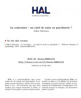 La_contrainte_un_outil_de_soins_en_psychiatrie
