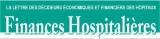 finances hospitalières